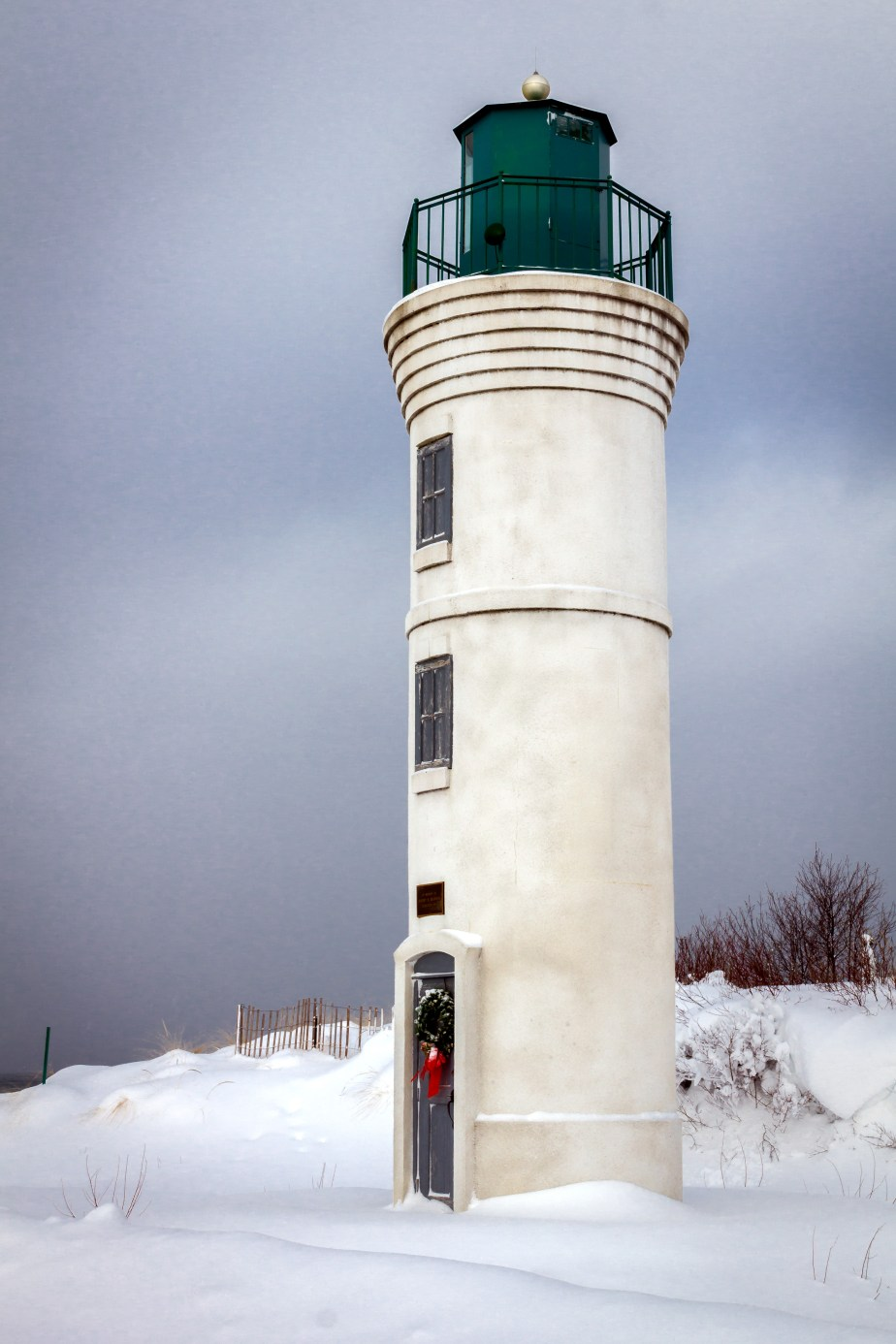 Point Betsie Lighthouse 7920a