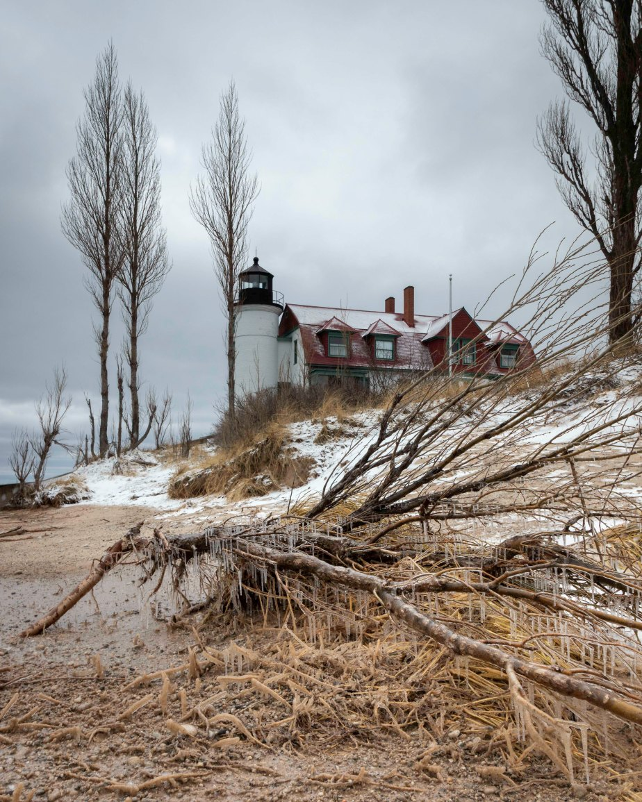Point Betsie-6822
