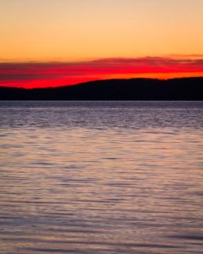 Good Harbor Bay Sunrise-7015