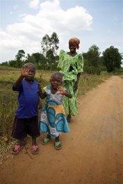 The Uganda countryside 26