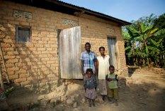 The Uganda countryside 37