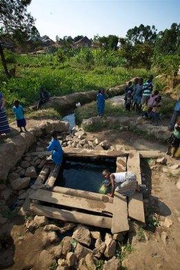 Water wells 7