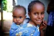 Children of the Gunchire community