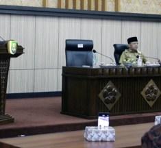 Komisi V DPR RI Siap Dorong Pembangunan Infrastruktur Di Bengkulu