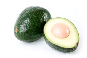 Avocados are a great source of heart-healthy monounsaturated fats. Used with permission by Academy of Nutrition & Dietetics