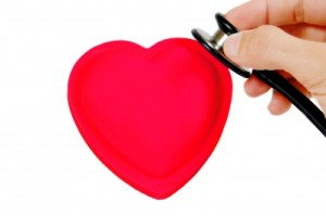 Is your heart at risk? Image: Gualberto107 |FreeDigitalPhotos.net