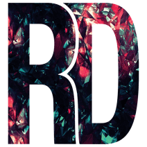 COLOR RD LOGO INIT