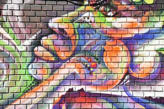 ARQ_4371-1024x683 Do grafite de rua à obras de Pablo Picasso - 3ª Mostra EliteDesign proporciona aos visitantes uma viagem cultural através de novos e renomados artistas