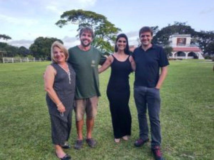 familia-ed-300x224 Lançamento do Clash of Chefs 2021 na Estância das Oliveiras