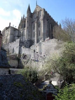 Mont St Michel -024