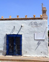 Another La Posta Doorway in Old Mesilla