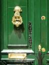 Maltese Details in Brass
