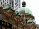 QVB — Queen Victoria Building