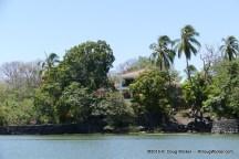 Lake Nicaragua