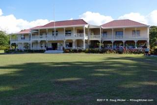 Villa Vailima