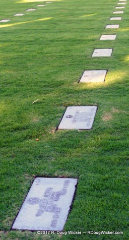 34,000 graves; another 19,000 interred