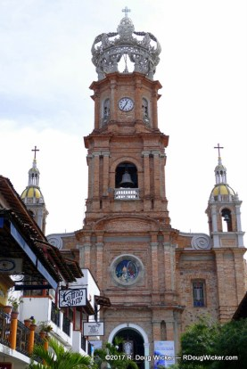 Parroquia de Nuestra Señora de GuadalupeChurch