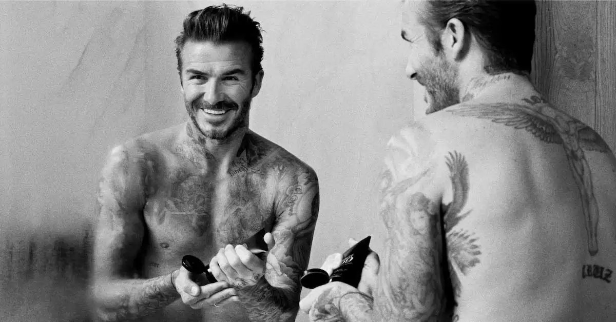 House 99 by David Beckham - Couverture