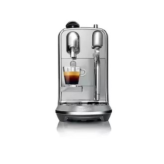 Nespresso - Creatista-Plus Machine