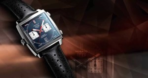 TAG Heuer Monaco: 50 years for the iconic model