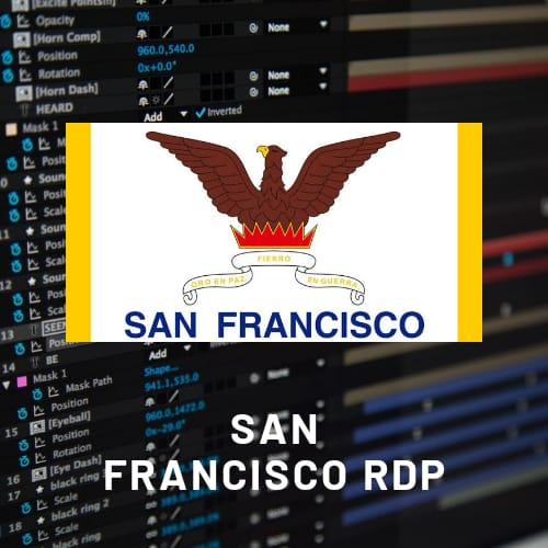 San Francisco RDP buy with paypal paytm bitcoin