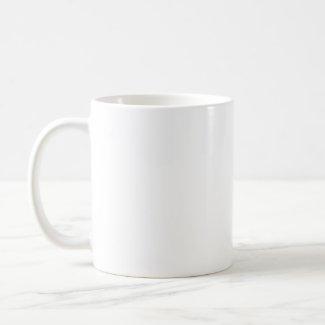 St Patrick mug mug