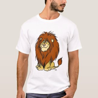 Mane Attraction shirt