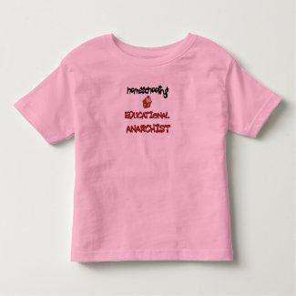 homeschooling shirt