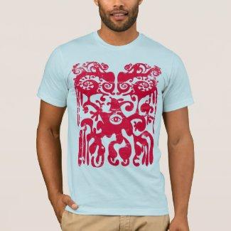 Koala Zen shirt