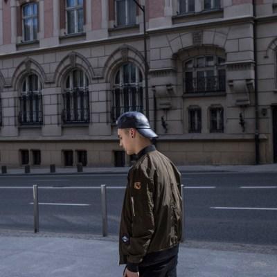 radek pestka street boy