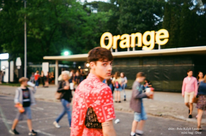 Orange Warsaw Festival 2019
