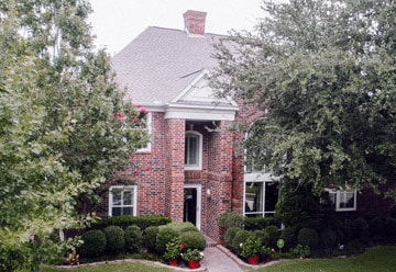 Front of OG Plano sober living