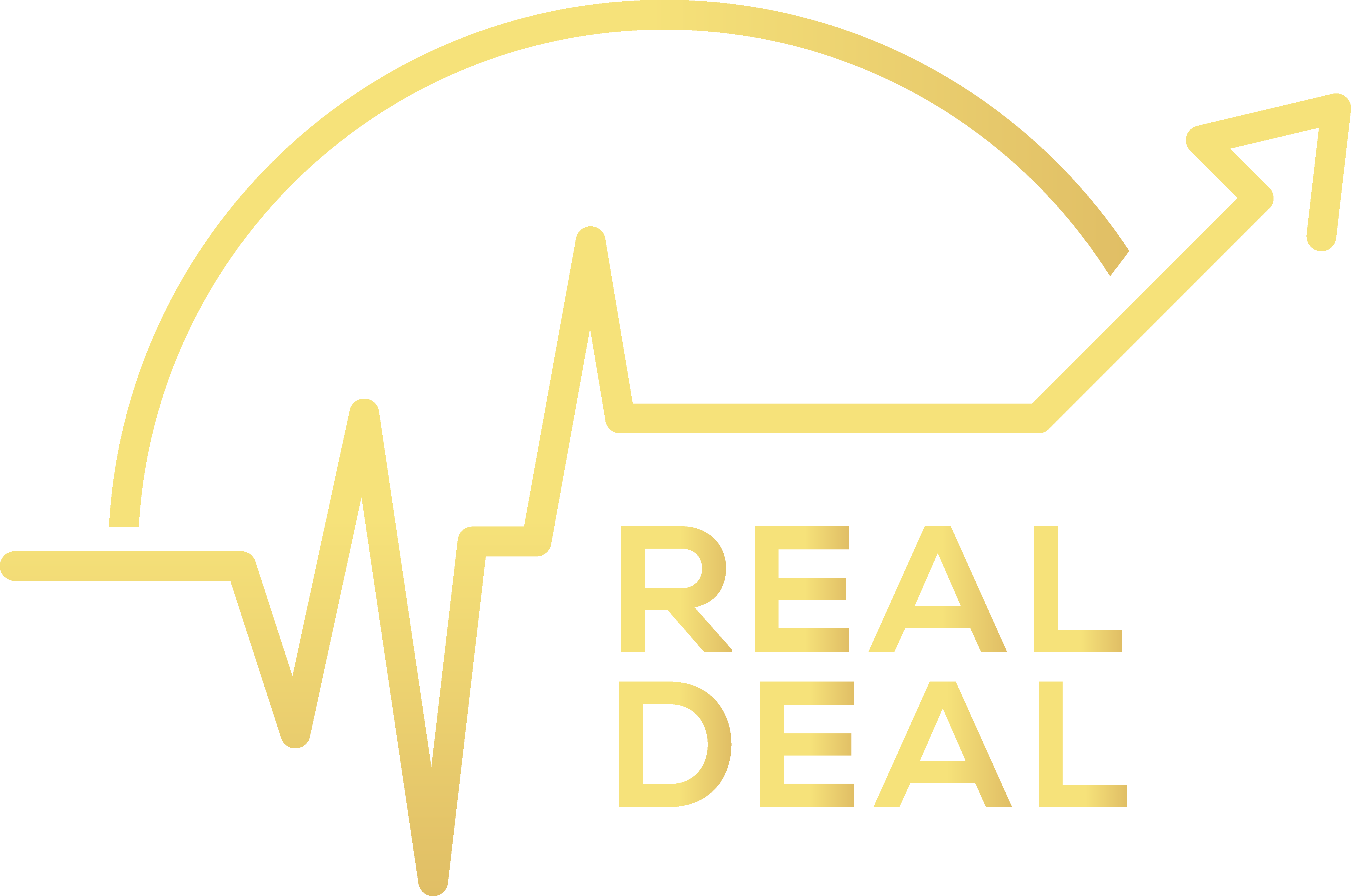 Real Deal logo