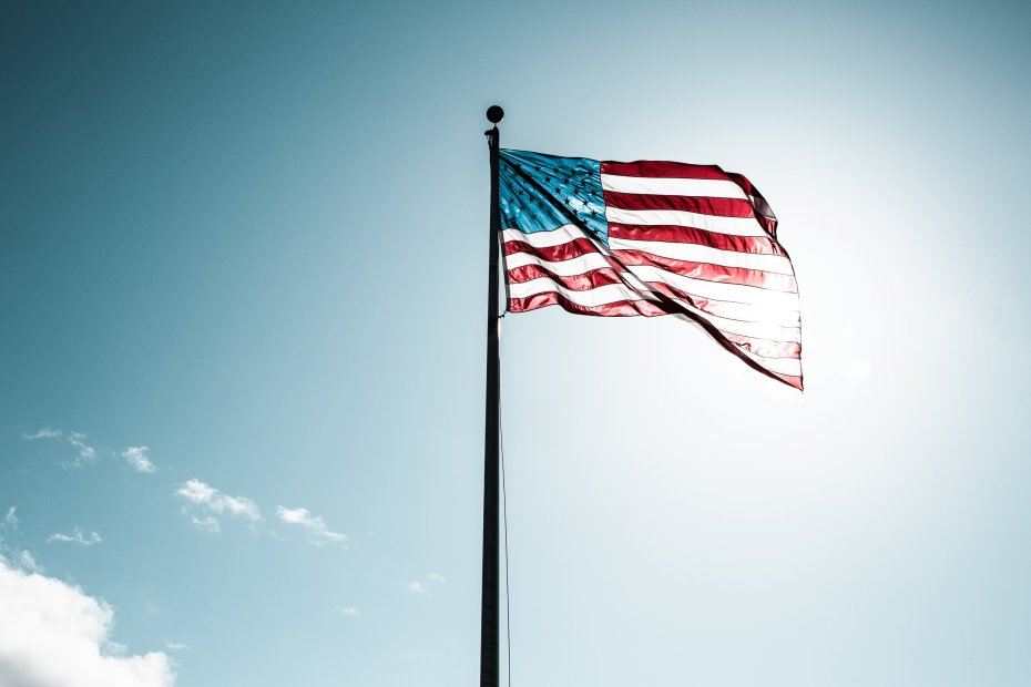 We celebrate our great nation on labor day