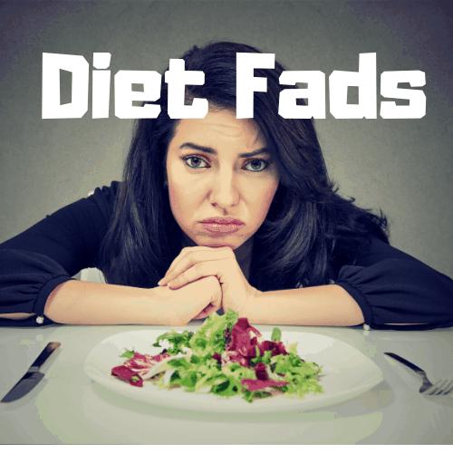 Diet Fads suck