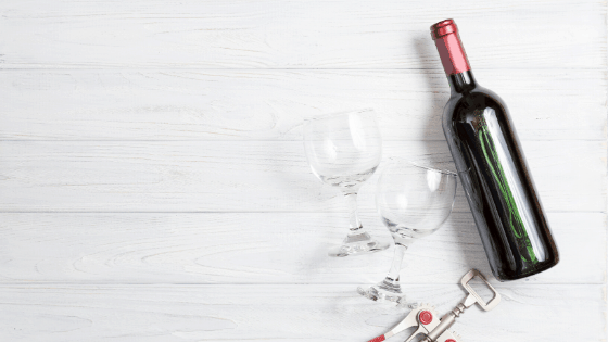 Red wine is a big part of the Mediterranean way of life