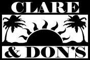 Clare&Don logo