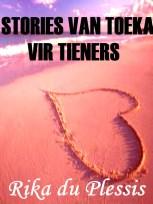 STORIES VAN TOEKA VIR TIENERS