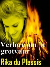 VERLORE BY 'N GROTVUUR