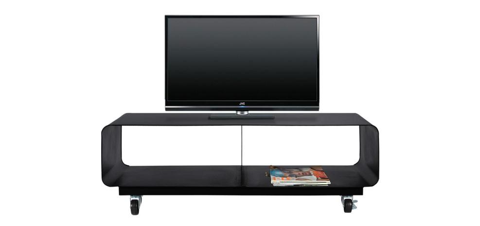 meuble tv rool noir