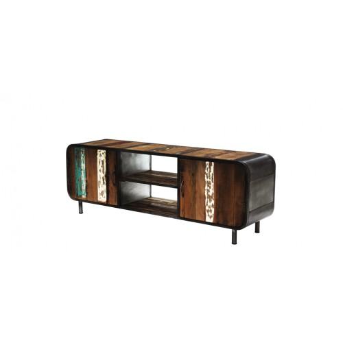 meuble tv dock