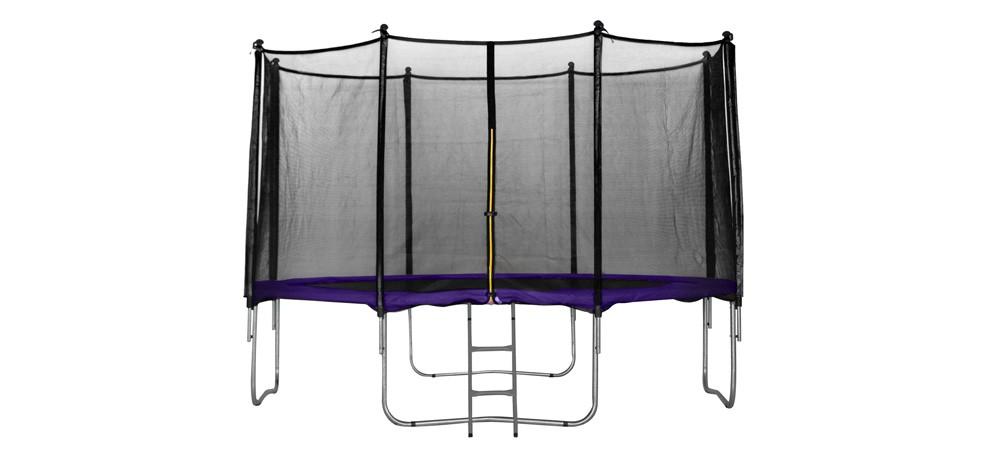 trampoline violet 366 cm