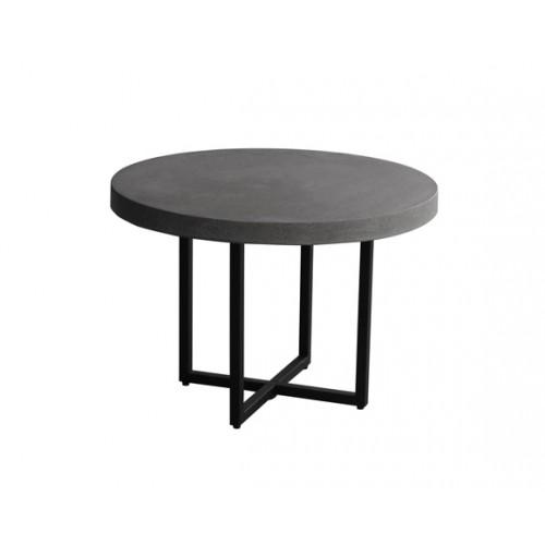 table basse ronde aitu 50 cm promo