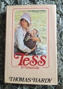 Tess urberville