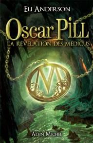 Oscar Pill 1