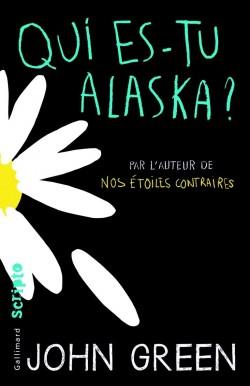 Mon avis : https://rdvlitteraire.wordpress.com/2015/04/23/qui-es-tu-alaska-de-john-green/ !