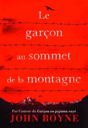 Service Presse ! Mon avis : https://rdvlitteraire.wordpress.com/2016/06/02/le-garcon-au-sommet-de-la-montagne-de-john-boyne/ !