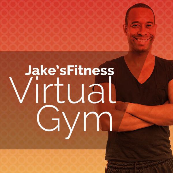 Jake's Virtual Gym