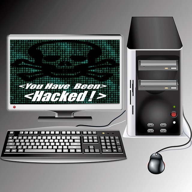Cyber Security And You: Hackers Are Always Looking For a A Way In, Are You Protected?