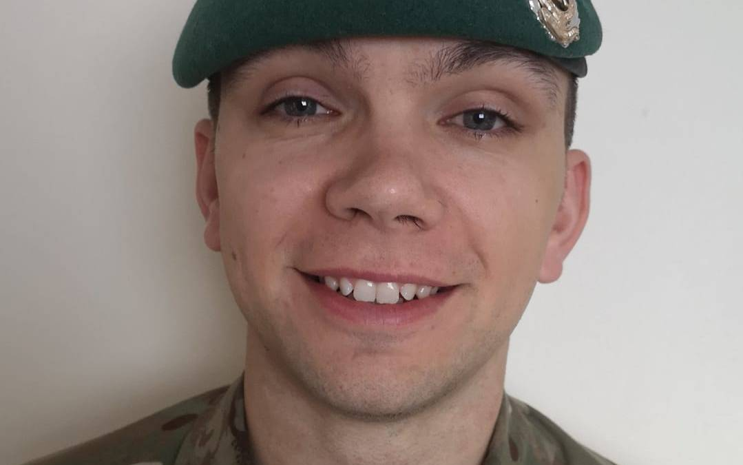 LOOK WHAT CPL SCOTT BLACK DID – COULD THE RE CPD STUDY GRANT HELP YOU?